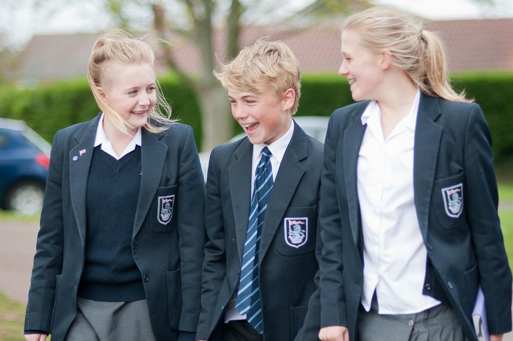 about School Britannia