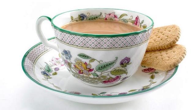 Trouvez votre 'Cup of tea' pour l'été