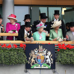 Royal Ascot 2013 - Day 2
